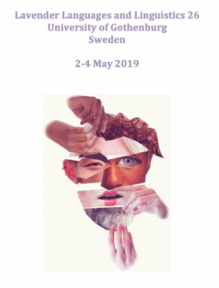 Lavender Linguistics (Gothenburg)